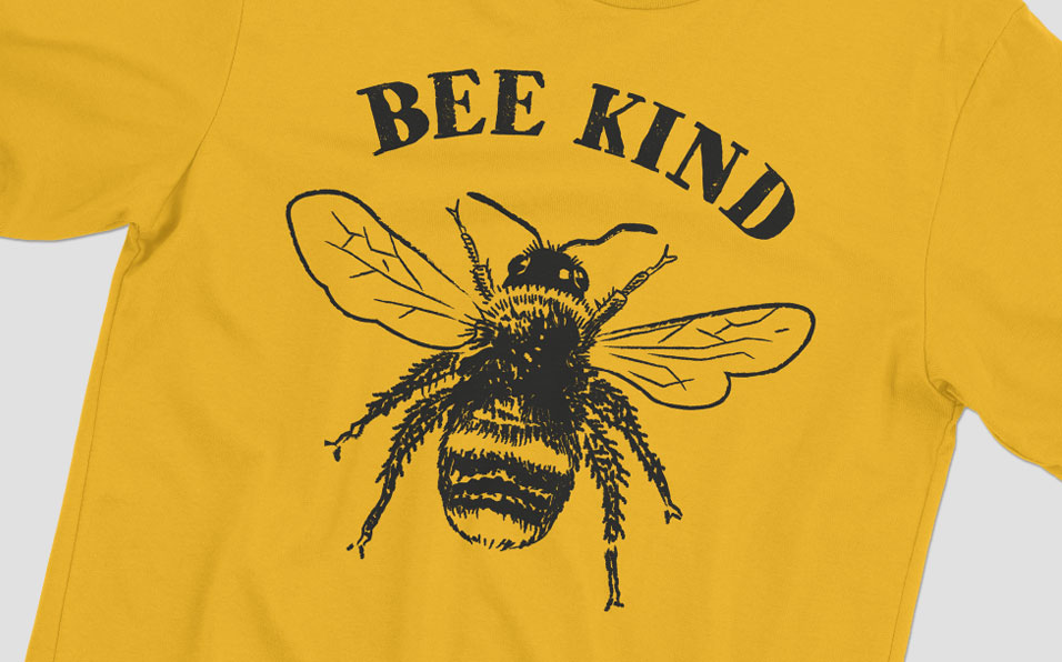 bee-kind-gold-shirt-feature