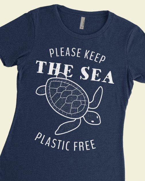 keep-sea-plastic-free-turtle-navy-shirt-feature
