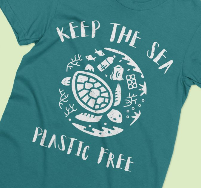 keep-sea-plastic-free-scene-teal-shirt-feature