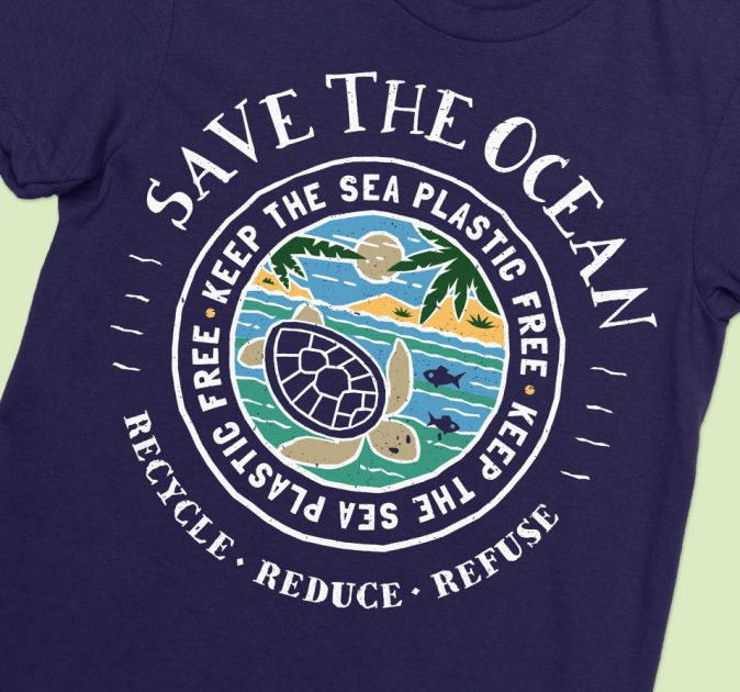 save-ocean-recycle-blue-shirt-feature