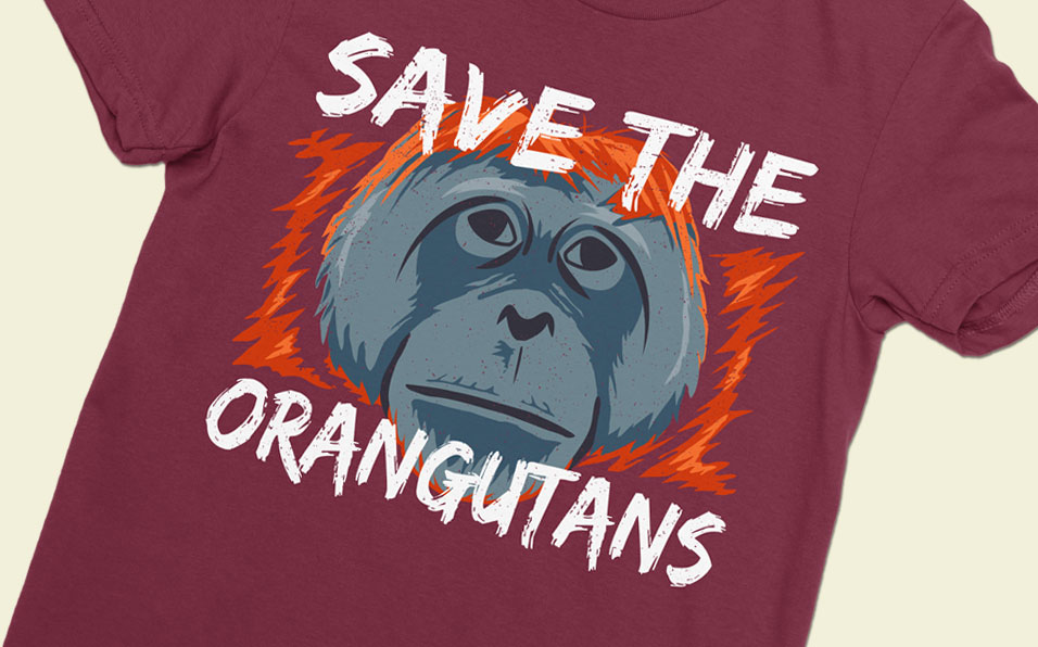 save-orangutans-face-red-shirt-feature