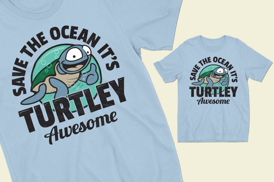 turtley-awesome-ocean-liteblue-shirt-detail